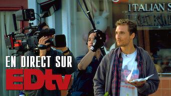 En direct sur EDtv (1999)