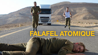 Falafel Atomique (2015)