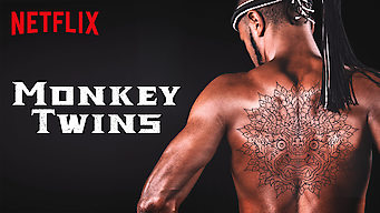 Monkey Twins (2018)