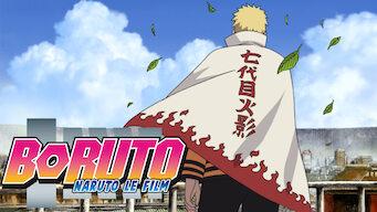 Boruto: Naruto le film (2015)
