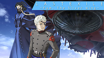 Last Exile: Fam, the Silver Wing (2012)