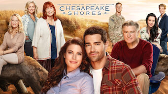 Chesapeake Shores (2018)