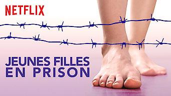 Jeunes filles en prison (2018)