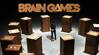 Brain Games (2015)