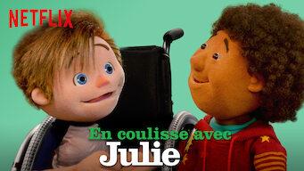 En coulisse avec Julie (2017)