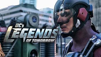 DC's Legends of Tomorrow (2016)