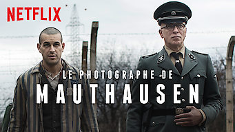Le photographe de Mauthausen (2018)