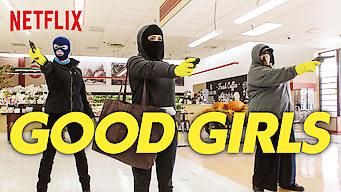 Good Girls (2018)