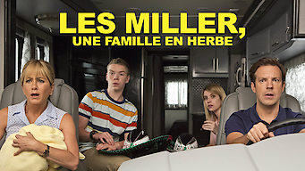 Les Miller, une famille en herbe (2013)