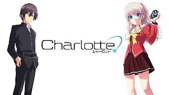 Charlotte (2015)