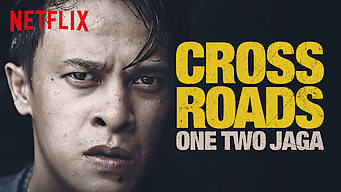 Crossroads: One Two Jaga (2018)