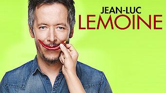 Jean-Luc Lemoine - si vous avez manqué le début (2015)