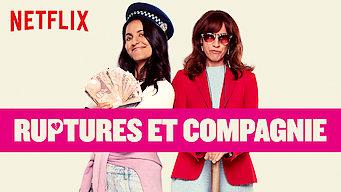 Ruptures et compagnie (2018)