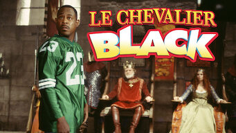 Le Chevalier black (2001)