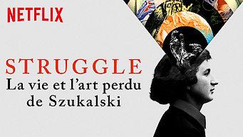 Struggle : La vie et l'art perdu de Szukalski (2018)