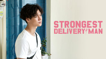 Strongest Deliveryman (2017)