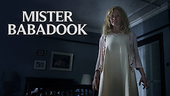 Mister Babadook (2014)