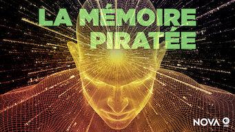 Nova : La mémoire piratée (2016)