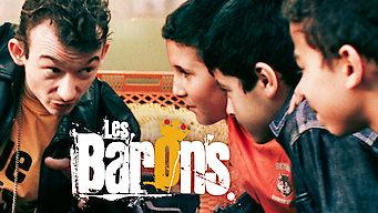 Les barons (2010)
