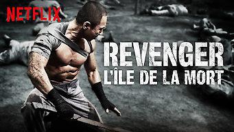 Revenger : L'île de la mort (2018)