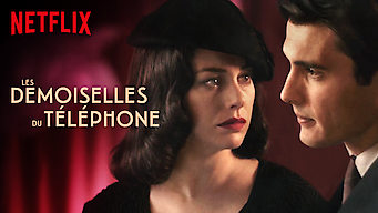 Les Demoiselles du téléphone (2018)