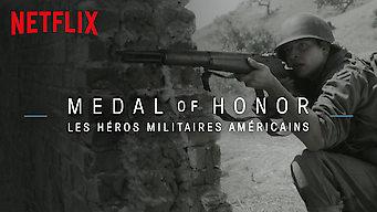 Medal of Honor : Les héros militaires américains (2018)