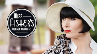 Miss Fisher enquête (2015)