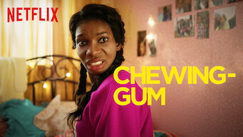 Chewing-gum (2017)