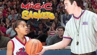 Magic Baskets (2002)