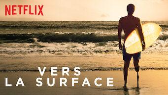 Vers la surface (2017)