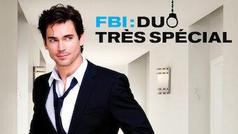FBI : duo très spécial (2014)