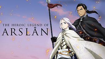 The Heroic Legend of Arslân (2015)