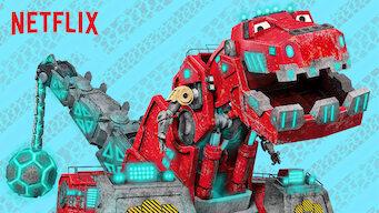 Dinotrux Superboostés (2018)
