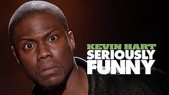 Kevin Hart: Seriously Funny (2010)
