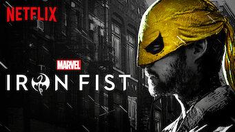 Marvel's Iron Fist (2018)