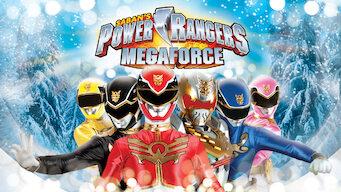 Power Rangers Megaforce : Chevalier Robo à la veille de Noël (2013)