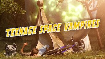 Teenage Space Vampires (1999)