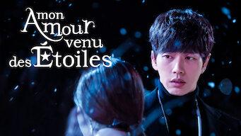Mon amour venu des étoiles (2013)