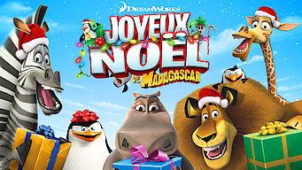 DreamWorks: Joyeux Noël de Madagascar (2005)