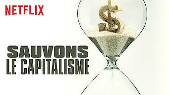 Sauvons le capitalisme (2017)