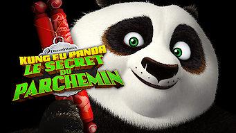 Kung Fu Panda: Le Secret du parchemin (2016)