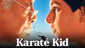 Karaté Kid (1984)