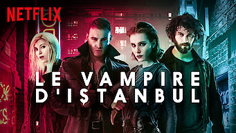Le vampire d'Istanbul (2018)