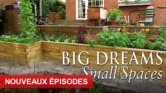 Big Dreams, Small Spaces (2017)