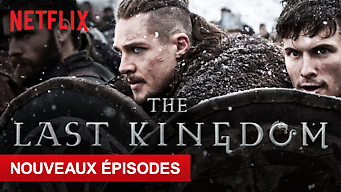 The Last Kingdom (2018)