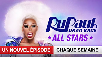 RuPaul's Drag Race: All Stars (2018)