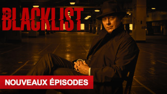Blacklist (2018)