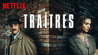 Traîtres (2019)