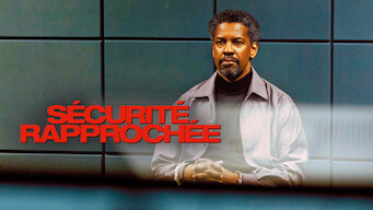 Sécurité rapprochée (2012)
