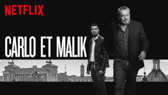 Carlo et Malik (2018)